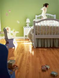 Kids Bedrooms Flooring Idea  Oak Auburn By Armstrong Hardwood - Kids room flooring ideas