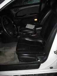 nissan maxima white and black ct fs 1997 nissan maxima se auto stage 2 valve body black