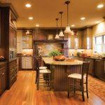 beautiful fantastic royal kitchen ideas with antique chair and