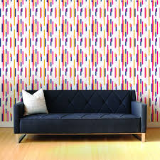 temporary wall paper the women behind removable wallpaper company tempaper new york