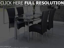Glass Dining Room Tables With Extensions by Dining Room Awesome Dark Light Formal Dining Room Chairs Dining
