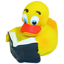 reading rubber duck u2013 library of congress shop