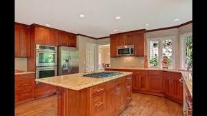 light cherry wood kitchen cabinets ashtonizing cherry wood kitchen cabinets