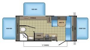Jayco Flamingo Floor Plan 100 Jayco Camper Floor Plans 2 Bedroom Campers 2011 Jayco