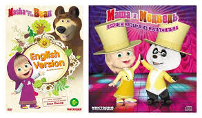 film kartun english download film kartun masha and the bear sub indo good animals