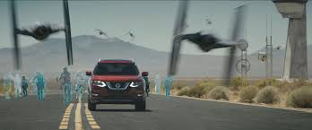 nissan rogue star wars nissan rogue capitalizes on its name launches star wars themed