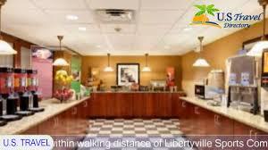 Hampton inn suites chicago libertyville libertyville hotels