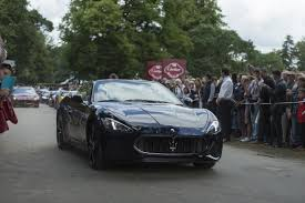 maserati car 2018 2018 maserati granturismo front air intakes and grille are so fake