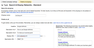 a small business guide to google adwords
