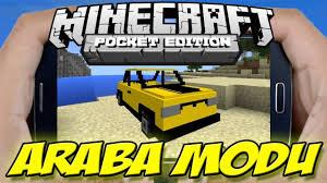 minecraft car pe minecraft pe araba modu minecraft pe car mod bthnclks