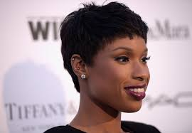 Jennifer Hudson Short Hairstyles Jennifer Hudson Pixie Pixie Lookbook Stylebistro