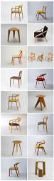 Outdoor Chairs Design Ideas Best 25 Wood Chair Design Ideas On Pinterest Chair Design