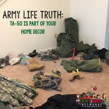 ta home decor army life truth ta 50 is part of your home decor army life