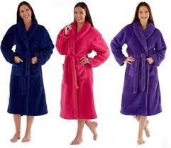 robe de chambre femme polaire de luxe pour femmes corail peignoir polaire robe chambre ou