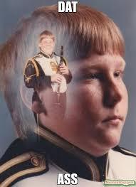 Datass Meme - dat ass meme ptsd clarinet boy 12673 memeshappen
