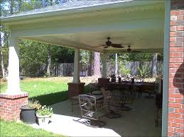 Patio Cover Plans Free Standing by Outdoor Patio Cover Options Back Patio Roof Garden Patio Roof