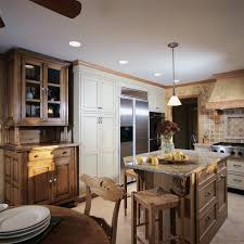 country kitchen decor is homey but never old fashioned kitchen