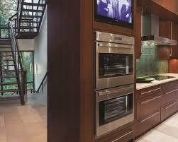 bridge builders kitchen gallery sub zero u0026 wolf applianc
