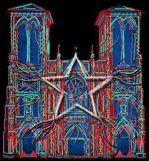 san fernando cathedral light show san antonio the saga tells the story of the city in video