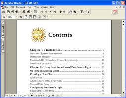 Parashara Light Parashara U0027s Light Vedic Astrology Software Jyotish Software