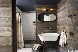barn bathroom ideas astounding rustic bathroom tile ideas country decor barn
