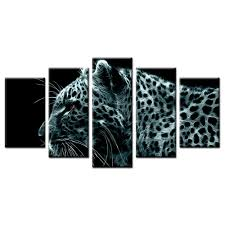 online buy wholesale cheetah painting from china cheetah painting