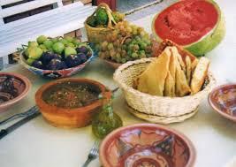 cuisine algeroise la cuisine algéroise