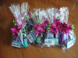 cheap wedding favors ideas bridal shower favor ideas to make in peaceably bridal shower