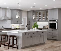 light grey kitchen cabinets gray in stock kitchen cabinets kitchen cabinets the
