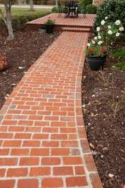 Patio Brick Calculator Circular Patio With Pine Hall Brick Pavers Like The Shape But Not