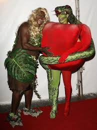 10 Amazing Heidi Klum Halloween Costumes Copy Heidi Klum Halloween Costumes Ten Fancy Dress