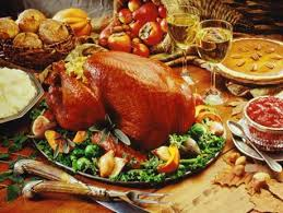 what is your favorite thanksgiving day food poll