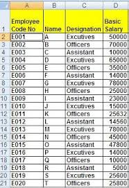 share your knowledge salary calculator excel salary slip
