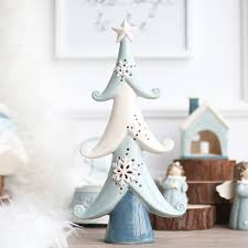 Ceramic Christmas Tree Decorations - aliexpress com online shopping for electronics fashion home