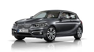black bmw 1 series bmw 1 series 2015 facelift is here with prettier by car