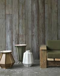contemporary wallpaper wood look wallpaper
