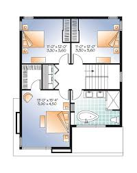 contemporary modern house plans house plan 76317 at familyhomeplans