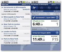 track android the best travel apps for your android smartphone