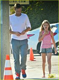 apple martin and chris martin chris martin father daughter day with apple photo 3040613