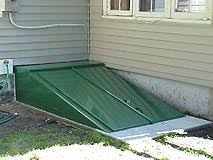 Install Basement Door by How To Install A New Bilco Door To Replace An Old Basement Entry