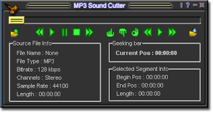 download mp3 cutter for windows xp download the latest version of mp3 sound cutter free in english on ccm