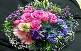 style flower thornhill florist high style seasonal hand tied bouquets