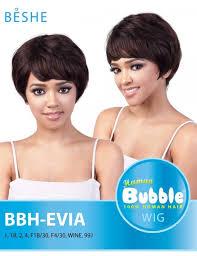 beshe 1b wine beshe 100 human hair wig bbh evia elevate styles