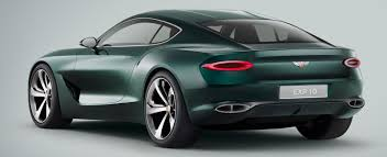 bentley price 2016 bentley barnato exp10 price specs and release date carwow