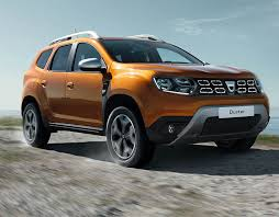 New Duster Interior New Dacia Duster 2018 Revealed At Frankfurt Motor Show Cars