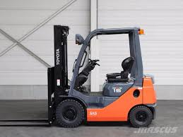 toyota usa phone number used toyota 02 8fdf15 diesel forklifts year 2017 for sale