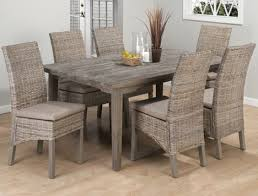 distressed dining room sets weathered gray dining table quantiply co
