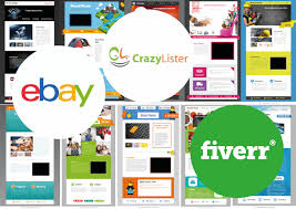 ebay template design customise an amazing ebay listing template in lister by