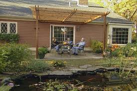 How To Build A Wood Awning Over A Deck 51 Diy Pergola Plans U0026 Ideas You Can Build In Your Garden Free