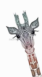 small giraffe tattoo 7 best tattoos ever
